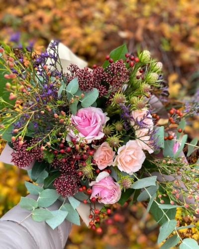 květinový atelier poetica